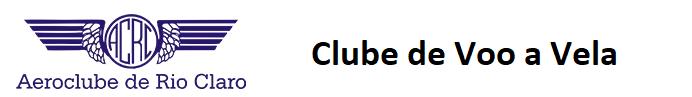 Clube de Voo a Vela - Rio Claro (SDRK)